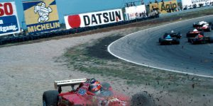 Formula1 - Zandvoort
