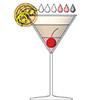 Cocktail Glass (v2.0)