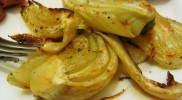 Roast Fennel