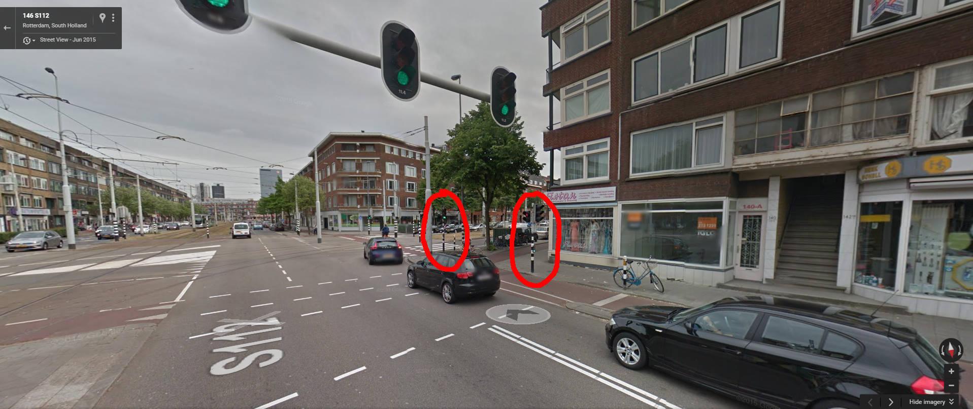 Schieweg - Rotterdam