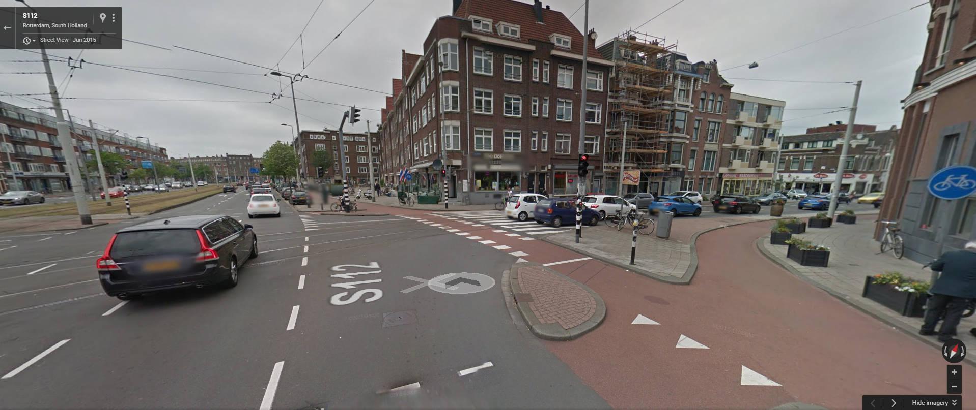 Bergweg - Rotterdam